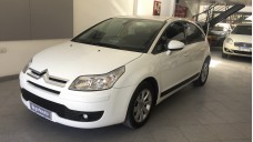 Citroen C4 Exclusive AT